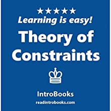 Theory of Constraints Audiobook by  IntroBooks Narrated by Andrea Giordani