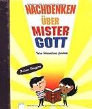 Nachdenken über Mister Gott (3401067680) by Julian Baggini