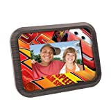 Pirates Carribean/ Cars 7 LCD Picture Frame