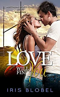 Love Will Find You by Iris Blobel ebook deal
