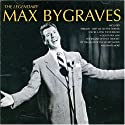 Bygraves, Max - Legendary [CD Maxi-Single]