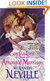 Confessions from an Arranged Marriage (The Burgundy Club)