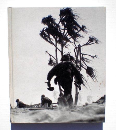 Title: Island fighting World War II