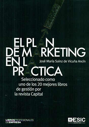 EL PLAN DE MARKETING EN LA PRACTICA  descarga pdf epub mobi fb2