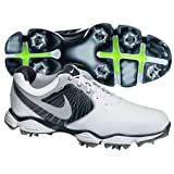 Nike Golf 2013 Men's Lunar Control II Shoes - Model worn by Rory McIlroy