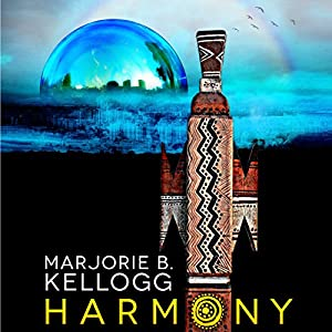 Harmony Audiobook