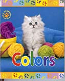 Colors (Paw Prints Early Learning Books)