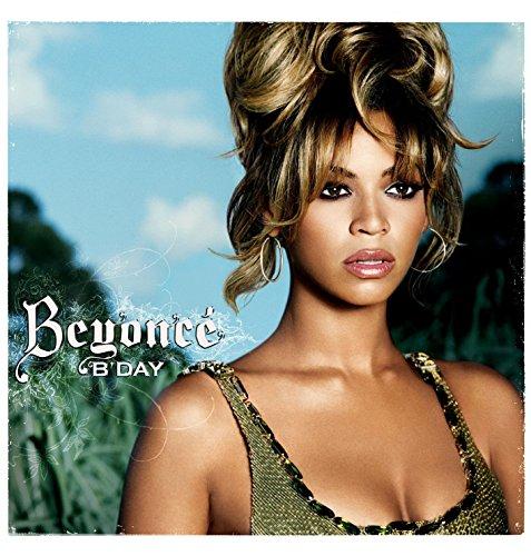 Beyonce - B