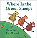 Where Is the Green Sheep? (Horn Book Fanfare List (Awards)) (015204907X) by Fox, Mem