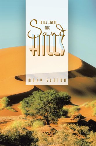 Book: Tales From The Sand Hills by Mary Seaton
