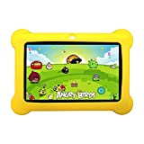 Zeepad KIDS 7″ 4GB Android 4.4 Quad Core Five Point Multi Touch Tablet PC review