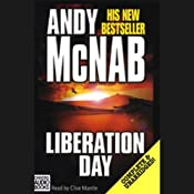 Liberation Day: Nick Stone, Book 5 | [Andy McNab]
