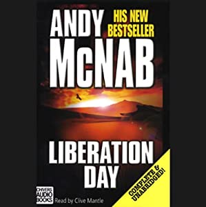 Liberation Day | [Andy McNab]