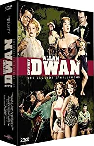 Coffret Allan Dwan - 5 DVD