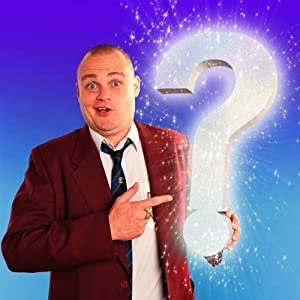 Fact Hunt | [Al Murray]