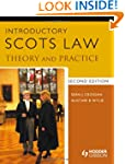 Introductory Scots Law: Theory and Pr...