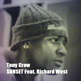 Sunset Feat. Richard West - Single