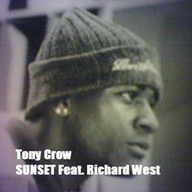 Sunset Feat. Richard West - Single