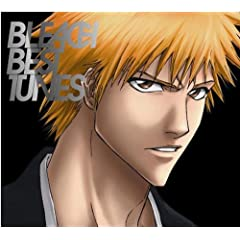 BLEACH BEST TUNES(DVD�t)