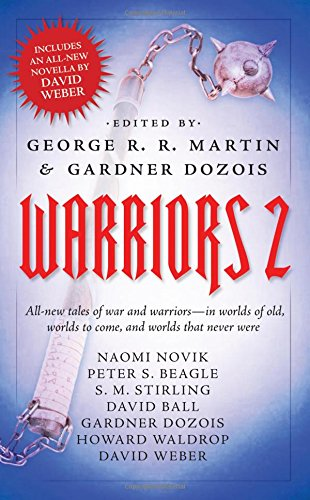 book cover of Warriors 2