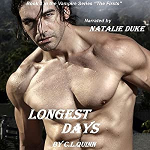 Longest Days Audiobook