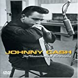 Johnny Cash: The Unauthorised Biography [DVD]