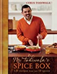 Mr Todiwala's Spice Box: 120 recipes...