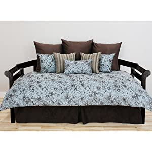 Chooty Promise Storm-PS Hershey Daybed Duvet with Accents at Sears.com
