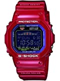 Casio Herren-Armbanduhr G-Shock Digital Quarz Resin GWX-5600C-4ER