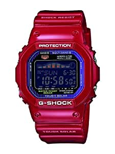 Casio G Shock G-Shock GWX-5600C-4ER Uhr Watch Montre Orologio: Watches