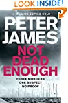 Not Dead Enough (Roy Grace series Boo...