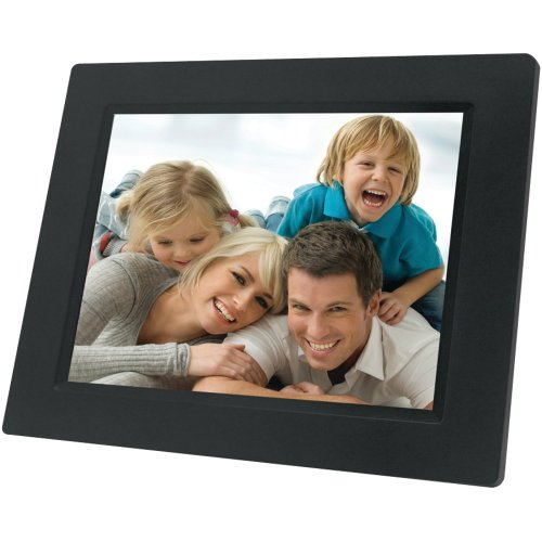 "Naxa Nf-503 Tft Led Digital Photo Frame (7"")"