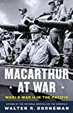 img - for MacArthur at War: World War II in the Pacific book / textbook / text book