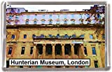 Hunterian museum rcs london Gift Souvenir Fridge Magnet