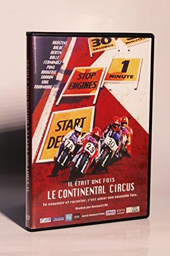 il-etait-une-fois-le-continental-circus-dvd-flyer-personnalise-et-dedicace