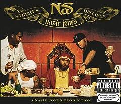 Raye, Nas War (feat. Raye) cover