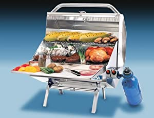 Magma Catalina Gourmet Series Gas Grill by Magma Products