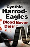 Blood Never Dies (Bill Slider Mysteries)