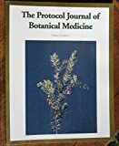 img - for The Protocol Journal of Botanical Medicine (Volume 2, No. 3) book / textbook / text book