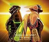 劇場版『TIGER&BUNNY-The Rising-』オリジナルサウンドトラック