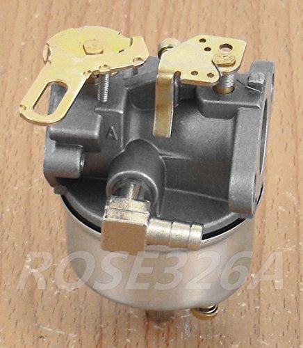 Carburetor Tecumseh 632378 632378A Snowblower Toro 3521 3.5hp Adjustable 30-35 __#rose326a (Toro 3521 Carburetor compare prices)