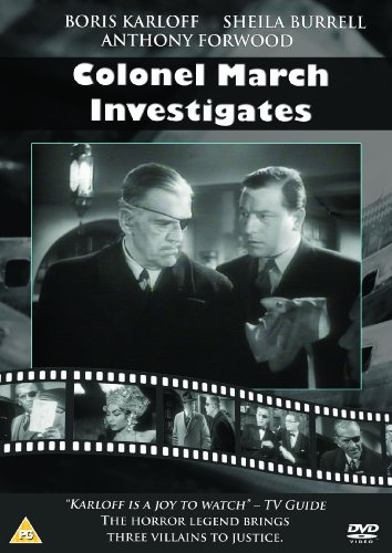 colonel-march-investigates-dvd-import-anglais