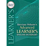 "Merriam-Webster's Advanced Learner's English Dictionaryvon ""Merriam-Webster"""