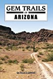 img - for Gem Trails of Arizona book / textbook / text book