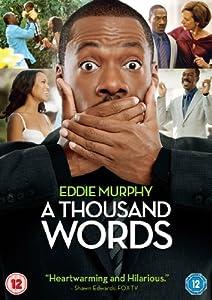 A Thousand Words [DVD]