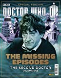 Doctor Who Official Magazine Special Edition issue 35: The Missing Episodes - The Second Doctor volume one (Autumn 2013)