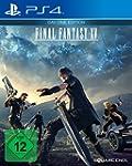Final Fantasy XV - Day One Edition -...