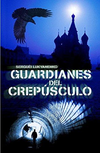 Guardianes Del Crepúsculo