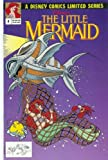 img - for Disney Comics - The Little Mermaid #4: The Hunt For The Redhead Down Under (The Little Mermaid) book / textbook / text book