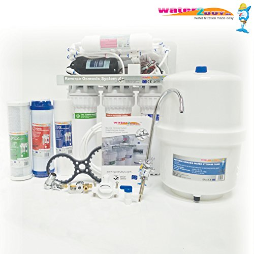 -Water-Filter-Reverse-Osmosis-unit-RO600-5-Stage-water-treatment-system-with-pump